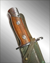 Finish Bayonet M1939