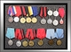 Collection of medals of the Russian Empire