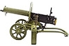 Parts for Maxim gun 1910/30