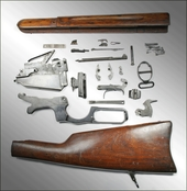 Winchester Model 1895 Repeating